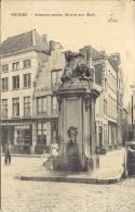 BRUGES - Ancienne Pompe , Marché Aux Oeufs - N° 137 - Brugge