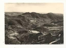 Cp, 15, Vallée De Mandailles, Vu Du Sommet Du Puy-Mary - Unclassified