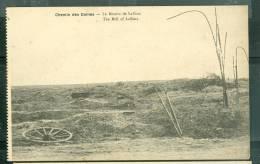 Chemin Des Dames Le Moulin De Laffaux   - Ue28 - Guerre 1914-18