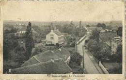 Beauvechain :  Le Panorama    (  Ecrit Avec Timbre ) - Beauvechain