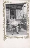 Célébrités - Littérature - Ecrivains - Art Nouveau  - Candillot - Ecrivains