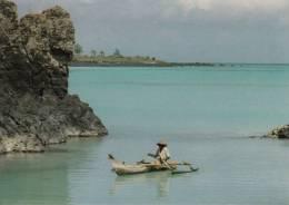COMORES / TROU DU PROPHETE - Comores