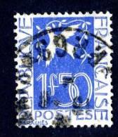 ( F181 ) France 1934 YT 294 Used Cat. 17.00 Euros - Gebraucht