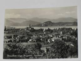 NOVARA - Lago Maggiore - Dormelletto - Panorama - Novara