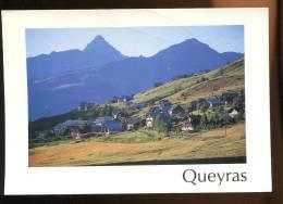 CPM MOLINES EN QUEYRAS - France