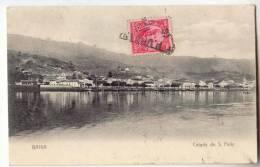 D9696 - Bahia  -  Citade De S. Felix - Salvador De Bahia