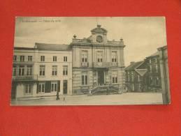 LODELINSART    - Hôtel De Ville - Charleroi