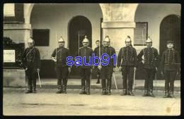 Militaria -  Photo  D´un Régiment De Dragons  - Caserne Vinet -  Réf : 26514 - Régiments