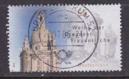 BRD-Germany 2005 / MI: 2491 / X 438. - Usados