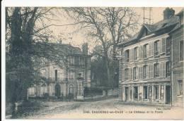CAUDEBEC EN CAUX - Caudebec-en-Caux