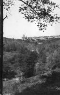 Chateauponsac Vue Côté Est ,Vallée De La Gartempe - Chateauponsac