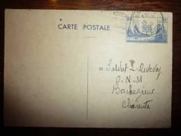 A53 Entier Postal N° 403-CP2 - Postal Stamped Stationery