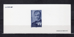 """1995 : Gravure Officielle Du N° YT 2925 """" LOUIS PASTEUR """". Parfait état. - Louis Pasteur"""