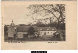 11535g FERME Du SART - Roeulx - Le Roeulx
