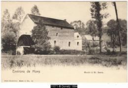 11571g MOULIN - St. Denis - Mons