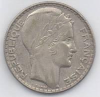 FRANCIA 20 FRANCS 1929 AG - Francia