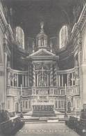 Royaume Uni - Angleterre - London - Reredos St Paul Cathedral - St. Paul's Cathedral