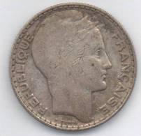 FRANCIA 10 FRANCS 1931 AG - Francia