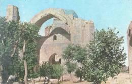 Samarkande - Bibi Khanum Mosque - Ouzbékistan