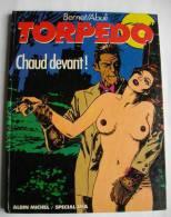 """TORPEDO N° 4 """"CHAUD DEVANT """" EO 1985 - Torpedo"""