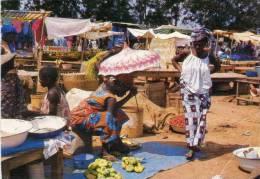 République Populaire Du Bénin - Marché    (48427) - Benin