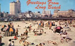 ETATS-UNIS- LONG BEACH  CALIFORNIA - Long Beach