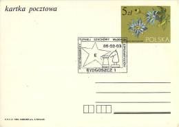 #. POLAND 1986. CHESS - Scacchi