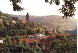 57 - Moselle - Saint-Louis-Les-Bitche - Steyer V. - Format  10,4  X  14,9 - Autres Communes