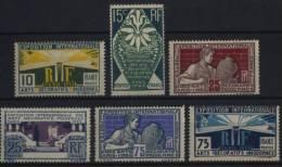 N° 210 Au N° 215 - X X - - France