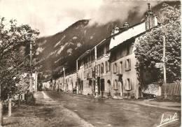 BRAMANS ( Savoie)   Le Verney  Rue  Principale - Other Municipalities