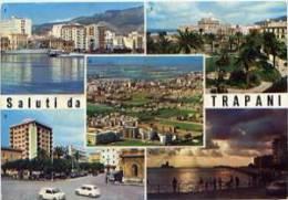 TP N 2019Saluti Da Trapani - Trapani
