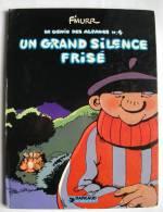 """FMURR """" LE GENIE DES ALPAGES """" N° 4 EO 1978 - Génie Des Alpages, Le"""
