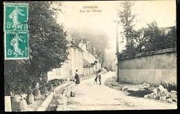 89 CHABLIS / Rue De L'Orme / - Chablis