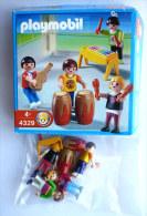 PLAYMOBIL BOITE 4329 Enfants Groupe Musical - Playmobil