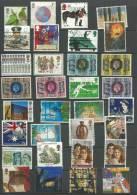 Engeland - Collections (en Albums)