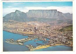 South Africa - Südafrika - Cape Town - 2 Nice Stamps - Stamp - Südafrika