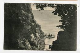 Helligdommen Bornholm Baum Fur Schrittiche Mittellungen - Postcards