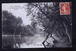 ASNIERES LES ILES - Asnières-sur-Oise