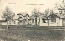 88 THAON LES VOSGES L'ABATTOIR - Thaon Les Vosges