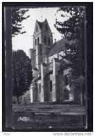 91  ETAMPES   Eglise St Martin - Etampes