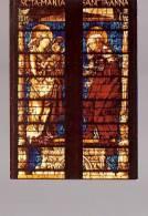 Metz Cathedrale Saint Etienne Verrière De Valentin Bousch - Metz