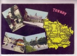 58  TANNAY - Tannay