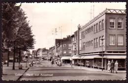 Geleen - Markt Met Annastraat - Sittard
