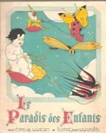 LE PARADIS DES ENFANTS  - J.J. DELBO Et J. A. DUPUICH - Books, Magazines, Comics