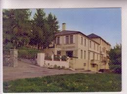 58 PANNESIERE CHAUMARD La PANNECIERE Maison De Vacances CHATEAU-CHINON - Autres Communes