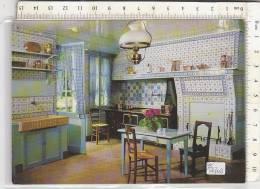 PO5670B# FRANCIA - GIVERNY - MUSEO DI CLAUDE MONET - CERAMICHE CUCINA  No VG - Francia