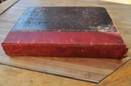 Reliure Journal Du Dimanche N° 1755 Du 5.01.1879 Au N°1806 Du 28.12.1879 - Magazines - Before 1900