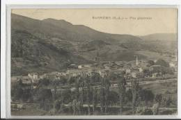 BARREME , VUE GENERALE - Sonstige Gemeinden