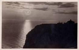 NORDKAP / LE CAP NORD / NORTH CAPE - CARTE ´VRAIE PHOTO´ ENVOYÉE Du CAP NORD En 1937 (m-603) - Norwegen