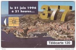 Monaco, MF42, 120 Units,377, 2 Scans. - Monaco